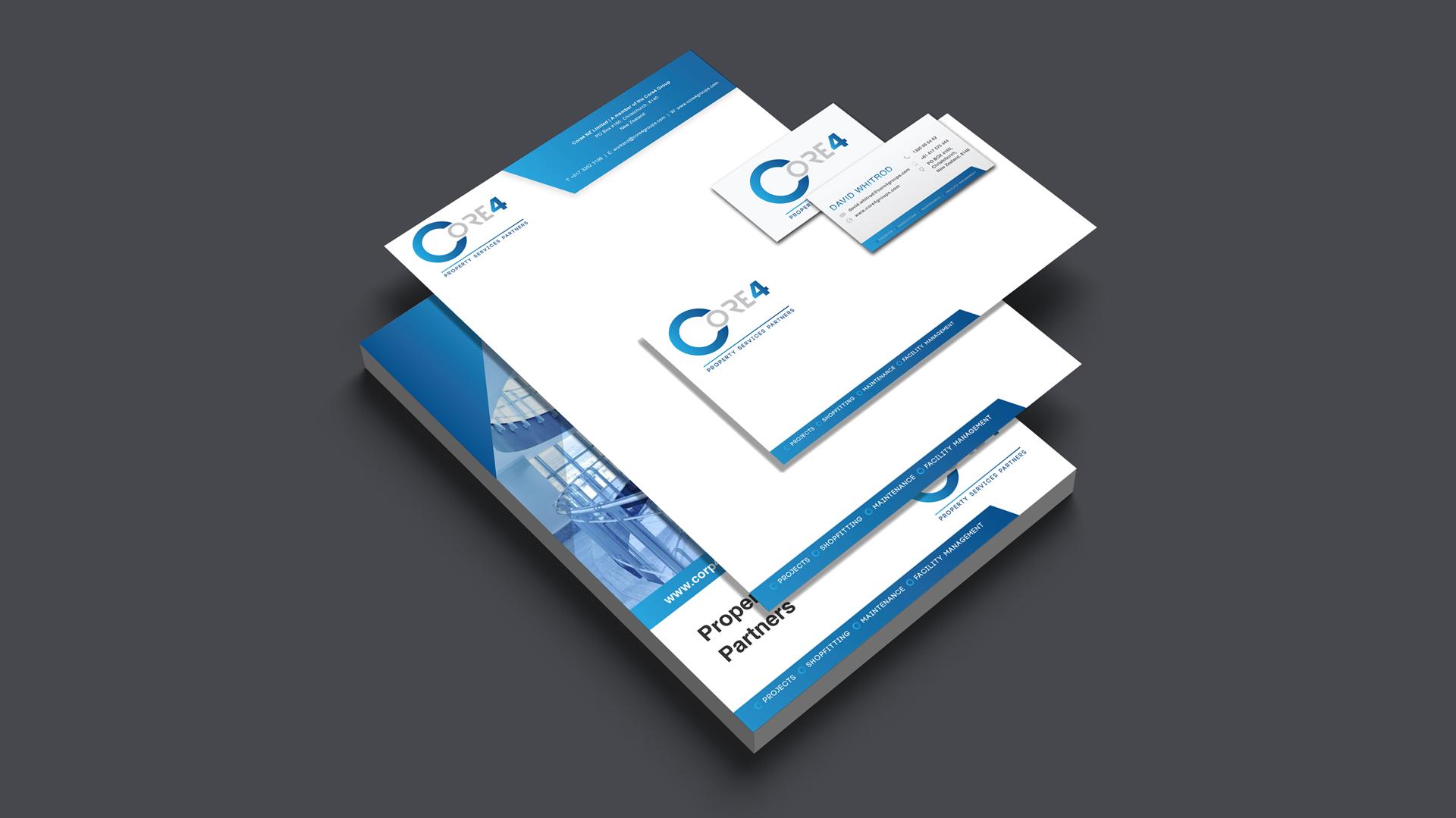 Core4 Stationary