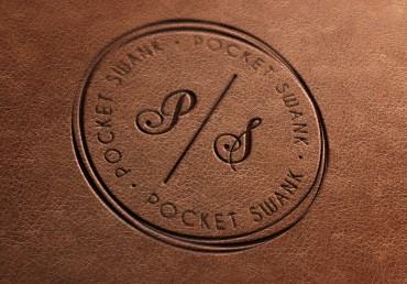 Pocket Swank Logo Design